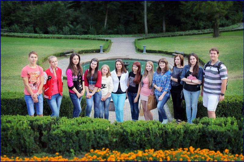 13 група 2014р