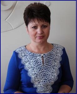 Алла Степанівна