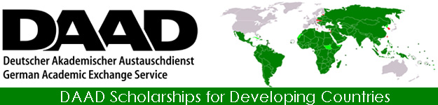 Daad-Scholarships-For-Developing-Countries