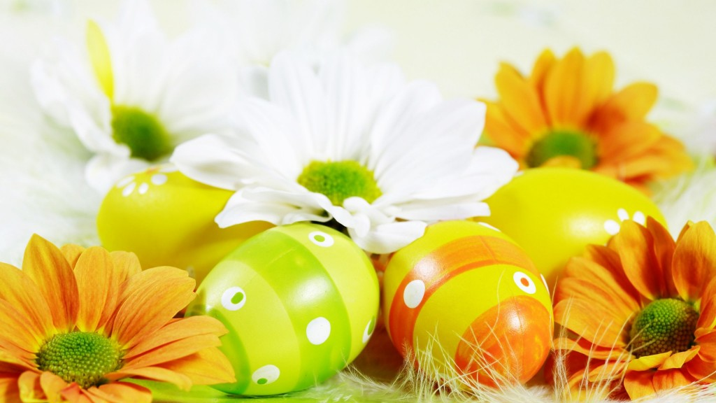 Easter-Eggs-And-Daisies-576x1024