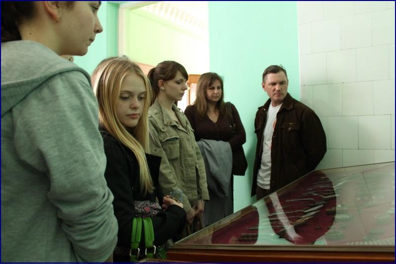 країзнавчий музей 2014 2