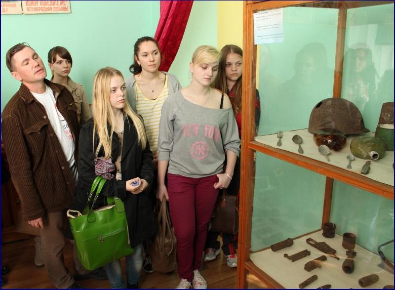 країзнавчий музей 2014 4