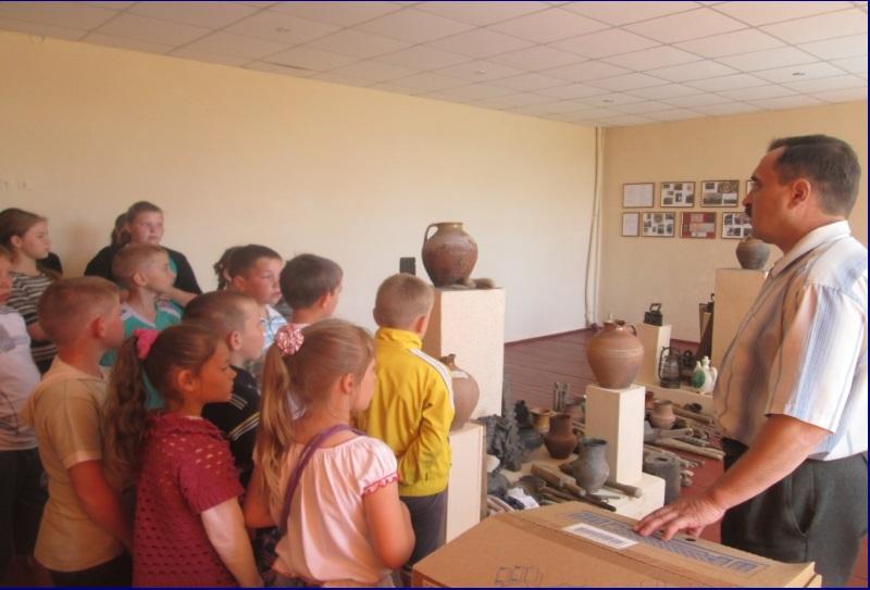музей Цибулів