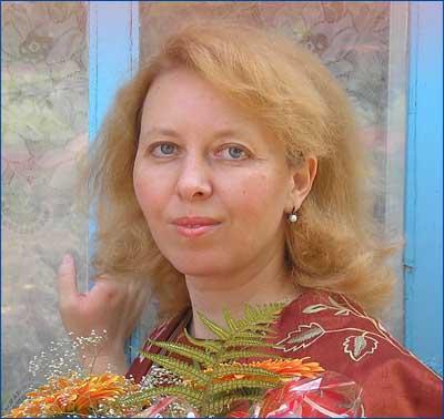 Шкваріна Тетяна Михайлівна