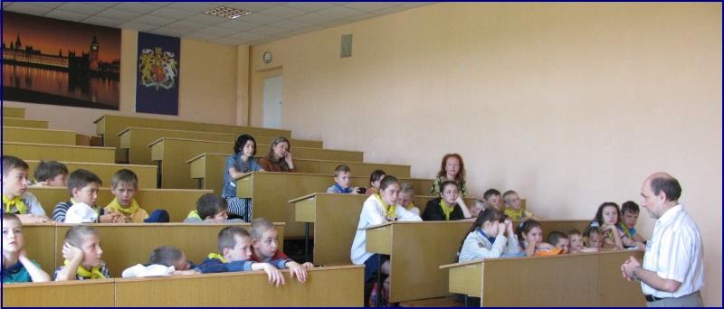 станція юних техніків